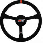 15″ MPI Suede Steering Wheel