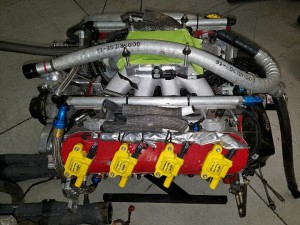 ARCA Ilmor Race Engines In Stock