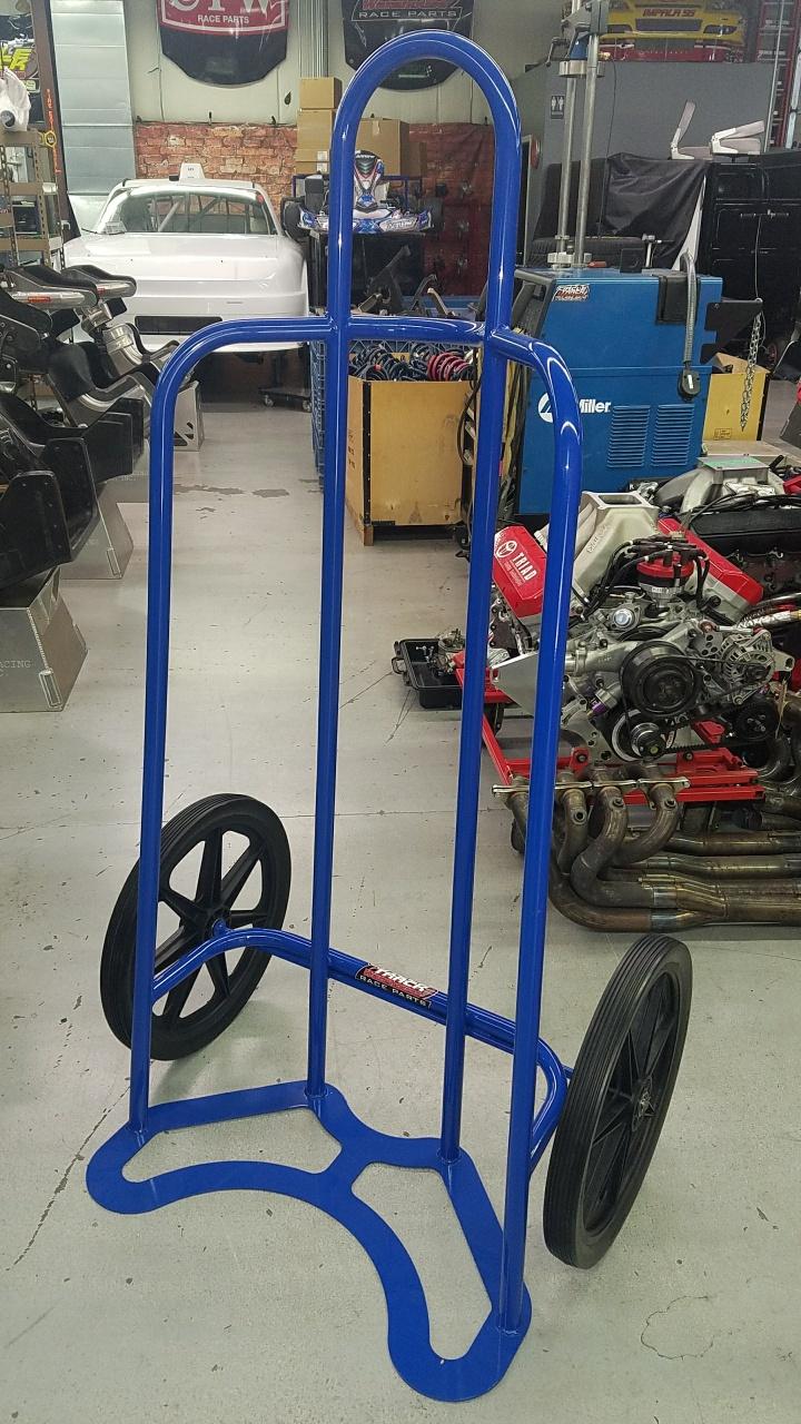 CTW Tire Cart 2.0 FULL BOTTOM – Circle Track Warehouse